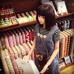 Lucian @lucianknt 手芸店のかわいい...Instagram photo | Websta (Webstagram)