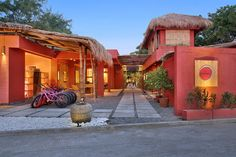 BALI (Gili) - Pinkcoco hotel