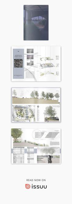 Lauren Bennett - Landscape Architecture Portfolio