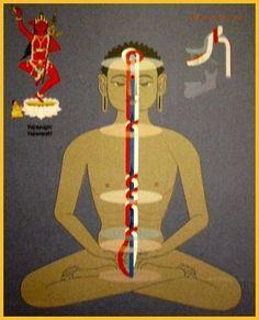 Cette ancienne technique de respiration purifie l'esprit et soulage l'anxiété…