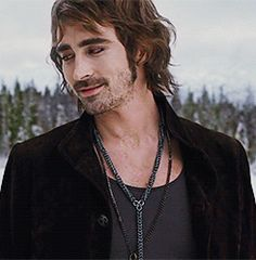 As a Vampire... | Visual Proof That Lee Pace Should Be The Only Person On Your Celebrity Freebie List!