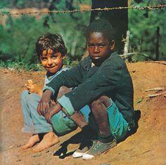 Milton Nascimento & Lo Borges - Clube da Esquina