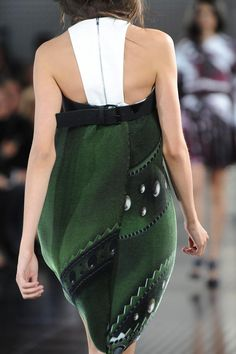 CoolChicStyleFashion : mary Katrantzou ss14 #fashionweek #LFW