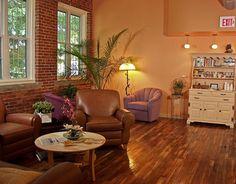 Dental Office Waiting Room by Design Ergonomics, via Flickr
