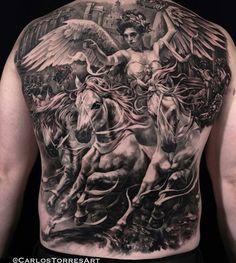 """Gefällt 5,887 Mal, 76 Kommentare - ⠀⠀⠀⠀⠀⠀⠀⠀TATTOO ARTISTS (@tattoo.artists) auf Instagram: """"B&G Tattoo Artwork  Artist IG: @stefan_tattoos"""""""