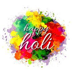 Happy Holi 2017 Wallpapers