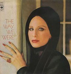 Barbra Streisand....obsessed