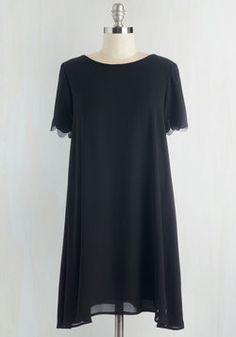 Adventures in Simplicity Dress