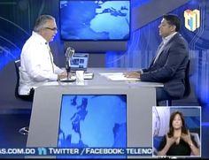 ¿Qué Pasa Con La Aviación Dominicana? Roberto Cavada Analiza El Tema