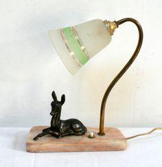 Lampe Oh ma biche ! 1930 lamerelipopette.com
