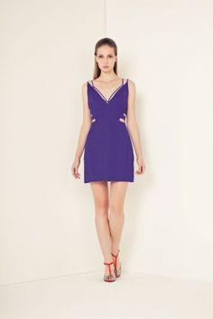 Descontos de Giuliana Romanno - esse vestido foi de R$ 460 pra R$ 70! Veja mais informações no site
