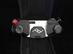 The CapturePRO Camera Clip