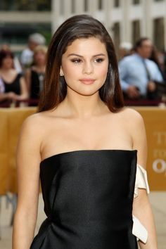 May 12: [More] Selena attending the American... : Selena Gomez News