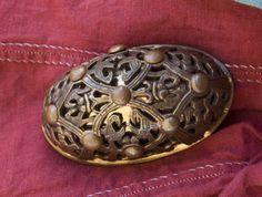 Viking age brooch