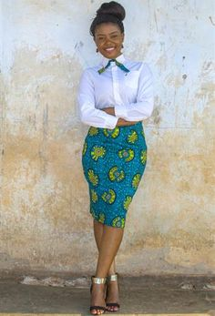 Women's Ethical Fashion using African Print Fabric Women Fashion - Women's style: Patterns of sustainability African Maxi Dresses, Latest African Fashion Dresses, African Dresses For Women, African Print Fashion, Africa Fashion, African Attire, African Prints, African Print Skirt, Afro