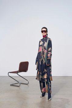 Palmer Harding Fall 2019 Ready-to-Wear Fashion Show   Vogue