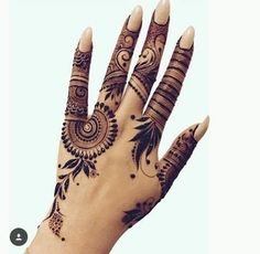 Traditional Mehndi Designs for Hands and Arms - Sensod - Create. Traditional Henna Designs, Modern Henna Designs, Indian Mehndi Designs, Mehndi Designs Book, Mehndi Design Pictures, Bridal Henna Designs, Mehndi Designs For Girls, Mehndi Designs For Fingers, Beautiful Henna Designs