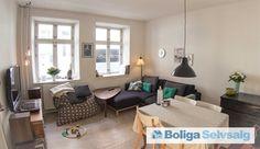 Solitudevej 3, st. tv., 2200 København N - #andel #andelsbolig #andelslejlighed #kbh #københavn #nørrebro #selvsalg #boligsalg #boligdk