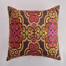 Brocade Pillows