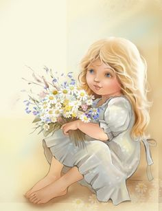 belles images enfantines- illustrations