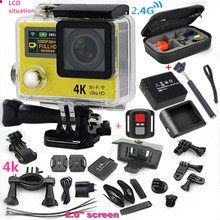 Like and Share if you want this Original sport camera H3R Ultra 4K HD 2.0 Dual Screen Action Camera Waterproof 30m 170D Lens gopro Style camera extra battery Tag a friend who would love this! FREE Shipping Worldwide #ElectronicsStore Buy one here---> www.alielectronic...