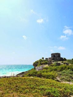 Leopard and Lavender: TULUM: Travel Guide