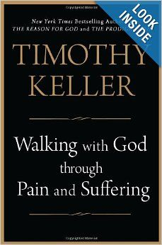 New York Times bestselling author Timothy Keller—whose books have sold millions of copies to both religious and secular readers—explores one of the most difficult questions we must answer in our lives: Why is there pain and suffering?