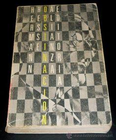 HERMAN HESSE - OBSTINACIÓN - ALIANZA EDITORIAL - 1977 - Foto 1