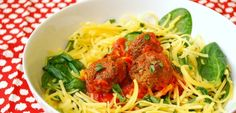 Recipe | Lentil Meatballs | Dawn Jackson Blatner, Registered Dietitian