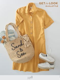 Pamela, Simple Shirts, Summer Clothing, Easy Knitting, Late Summer, Shirtdress, Spring Summer Fashion, Stylish Outfits, What To Wear