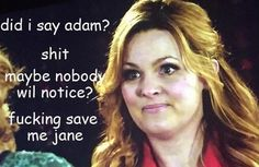 """And then the memes began rolling in.   The Internet Has Reacted Brilliantly To The """"How's Adam"""" Eastenders Live Fail"""