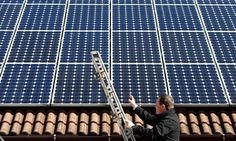 The benefits of solar do outweigh its costs. Some have a hard time accepting it