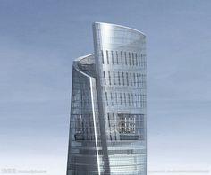 上海中心 亚洲第一高