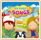My First Songs for Wii U is a karaoke game featuring some of the most popular children's songs of all time. The entire family can enjoy quality time as children learn and advance their communications skills. Watch delighted youngsters sing and dance along to Hickory Dickory Dock or practice their A, B, C's in the alphabet song. Key features: 15 of the most popular English children's songs. Colorful animations in HD. Solo mode: sing using the GamePad built-in microphone. ...