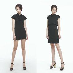 [MONICA&MOBLINE]  2016SS new collection  www.keyclue.com Designers>All collections>Monica&Mobline - #keyclue #keycluebrands #kfashion #koreanfashion #seoul #16ss #collection #fashion #korea #kbeauty #womenswear #streetfashion #garosugil monicamobline