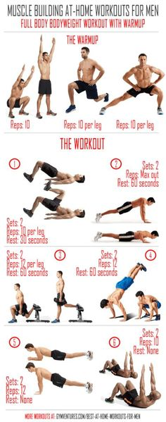 At-Home-Workouts-for-Men-Full-Bodyweight-Workout-With-Warmup