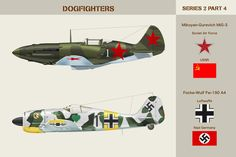 Dogfighters Series 2 Part 4 by WS-Clave.deviantart.com on @DeviantArt