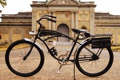 第3回カスタム甲子園グランプリ受賞自転車