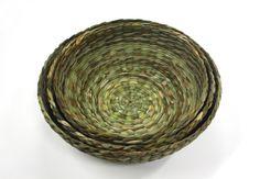 Nesting baskets £410.00