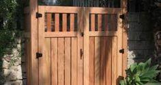 Image result for garden gate ideas
