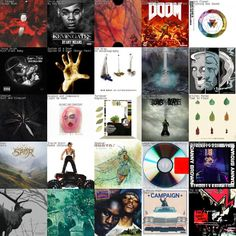 Kyle Columbus    Oh hi. Weekly 5x5 last.fm  Row one. 21 Savage - Savage Mode (Trap/Hip Hop/Face Tattoos) Kevin Gates - By Any Means (Trap/Hip Hop/Face Tattoos)... See More