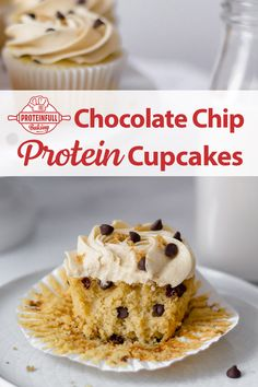 🧁When you need a sweet treat but want none of the guilt or sugar highs, we're here for you! 🥣Our blend of almond, whey, and flax proteins offers great taste and texture without all the flour carbs. 🌴And our mix is sweetened with monk fruit, erythritol, and a touch of coconut sugar. 🧁Make 12 cupcakes or 2, we also include single and double portion instructions on the resealable bag. 🥣Are you ready to give it a try? Click through for our new protein cake mix! Protein Cupcakes, Yummy Cupcakes, 12 Cupcakes, Low Sugar Cookies, Sugar Cookie Dough, High Protein Recipes, Protein Foods, Frosting Recipes, Buttercream Frosting