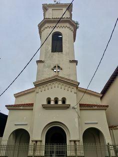 Iglesia de Asunción-Paraguay