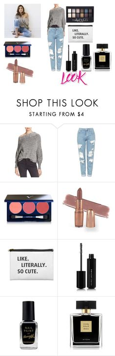 """The Magicians"" by ketrin-maknamara ❤ liked on Polyvore featuring Free People, Topshop, Vapour Organic Beauty, Maybelline, Marc Jacobs, Barry M, Avon, NYX, Sexy and celebrity"