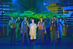 Image result for peter and the starcatcher mollusks