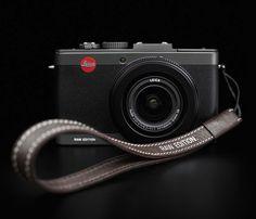 #Leica DLux 6 #GStar Raw Edition