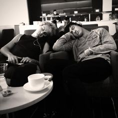 sleepy band