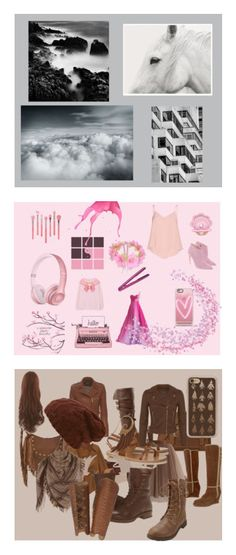 """""""Aesthetics"""" by phoenix1053 on Polyvore featuring art, beauty, Alice + Olivia, Casetify, Ralph Lauren, Beats by Dr. Dre, Bdellium Tools, Retrò, cutekawaii and GHD"""