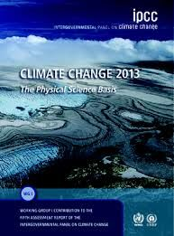 Climate change 2013 : the physical science basis : Working Group I contribution to the fifth assessment report of the Intergovermental Panel on Climate Change / edited by Thomas F. Stocker ... [et al.] (2014)