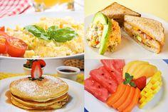 ¿Ya desayunaste? Te esperamos en la Costera, a lado del Bali Hai, para deleitarte con nuestros desayunos cocinados con amor Bali, Ethnic Recipes, Amor, Food, Make A Difference, Friday, Get Well Soon